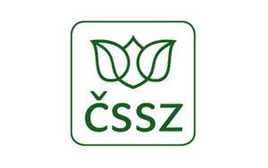 čssz logo