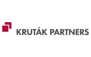 kruták partners logo