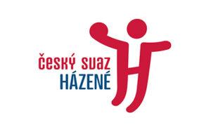 český svaz házené logo
